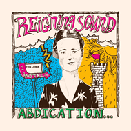 Produktbilde for Abdication...For Your Love (VINYL)