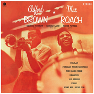 Produktbilde for Clifford Brown &.. (VINYL)