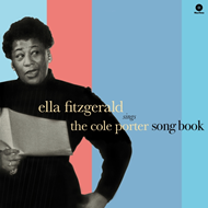 Produktbilde for Ella Fitzgerald Sings The Cole Porter Songbook (VINYL - 2LP)