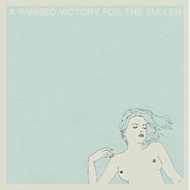 Produktbilde for A Winged Victory For The Sullen (VINYL)