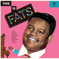Produktbilde for This Is Fats Domino! (VINYL)