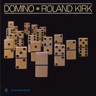 Produktbilde for Domino (VINYL)