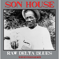 Produktbilde for Raw Delta Blues (VINYL)