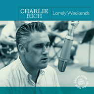 Produktbilde for Lonely Weekends With Charlie Rich (VINYL)