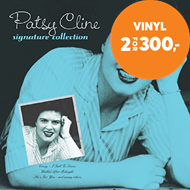 Produktbilde for Signature Collection (VINYL)