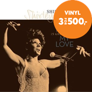 Produktbilde for What Now My Love - 15 Greatest Hits (VINYL)