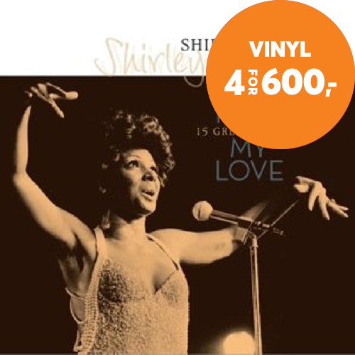 What Now My Love - 15 Greatest Hits (VINYL)