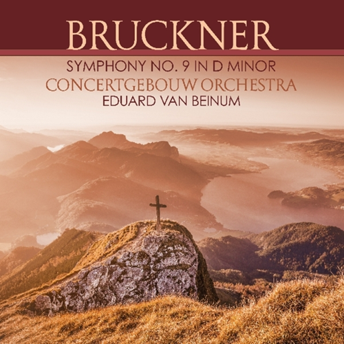 Bruckner: Symphony No.9 In D Minor (VINYL)