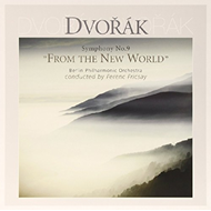 Dvorák: Symphony No.9: From The New World (VINYL)