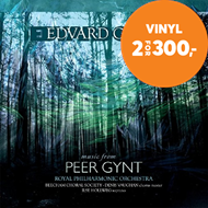 Grieg: Music From Peer Gynt (VINYL)