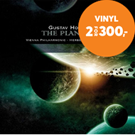 Produktbilde for Holst: Planets (VINYL)