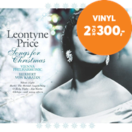 Produktbilde for Songs For Christmas (VINYL)