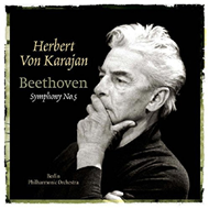 Produktbilde for Beethoven: Symphony No. 5 (VINYL)