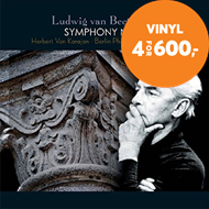 Produktbilde for Beethoven: Symphony No. 7 (VINYL)