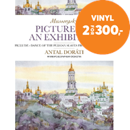 Mussorgsky: Pictures At An Exhibition (VINYL)