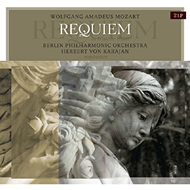 Produktbilde for Mozart: Requiem (VINYL - 2LP)
