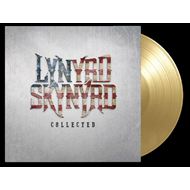 Produktbilde for Collected - Limited Colored Edition (VINYL - 2LP - 180 gram - Gold)