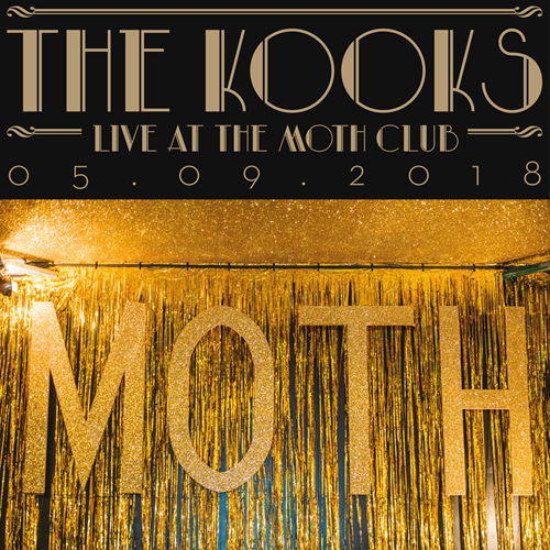 Live At The Moth Club - Limited Edition  (Rsd 2019) (VINYL)