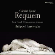 Produktbilde for Fauré: Requiem (VINYL)