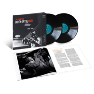 The Complete Birth Of The Cool (VINYL - 2LP)