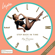 Produktbilde for Step Back In Time: The Definitive Collection (VINYL - 2LP)