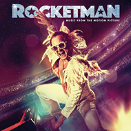 Produktbilde for Rocketman - Music From The Motion Picture (VINYL - 2LP)
