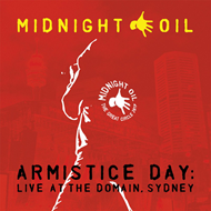 Produktbilde for Armistice Day: Live At The Domain, Sydney (VINYL - 3LP - 180 gram)