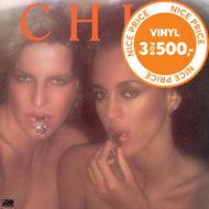 Produktbilde for Chic (VINYL)