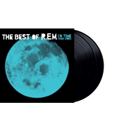 Produktbilde for In Time: The Best Of R.E.M. 1988-2003 (VINYL - 2LP)