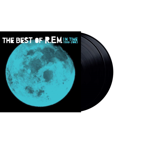 In Time: The Best Of R.E.M. 1988-2003 (VINYL - 2LP)