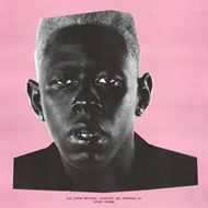 Produktbilde for IGOR (VINYL)