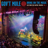 Produktbilde for Bring On The Music - Live At The Capitol Theatre: Vol. 1 (VINYL - 2LP - Purple)