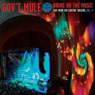 Produktbilde for Bring On The Music - Live At The Capitol Theatre: Vol. 2 (VINYL - 2LP - Blue)