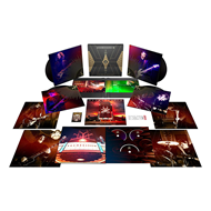 Live From The Artists Den - Limited Super Deluxe Edition (VINYL - 4LP + 2CD + BLU-RAY)