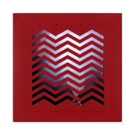 Produktbilde for Twin Peaks - Limited Event Series Soundtrack (VINYL - 2LP)