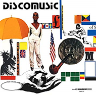 Produktbilde for Discomusic (+CD) (VINYL)