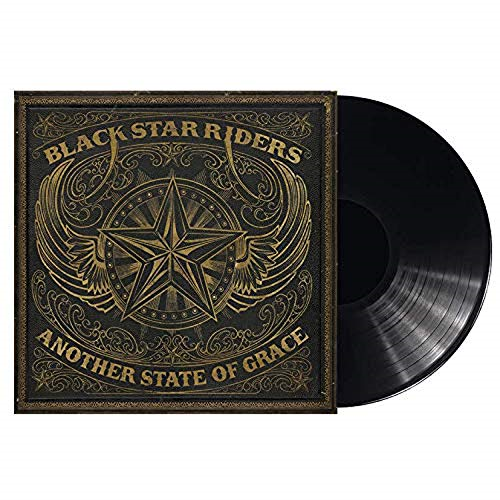 Another State Of Grace - Limited Edition (VINYL)
