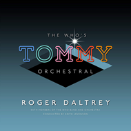 Produktbilde for The Who's Tommy Classical (VINYL - 2LP)