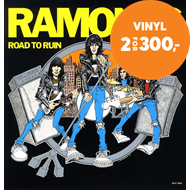 Road To Ruin (VINYL - Colored)