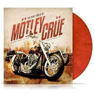 Produktbilde for The Many Faces Of Mötley Crue (VINYL - 2LP)