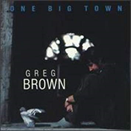 Produktbilde for One Big Town (VINYL)