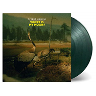 "Where Is My Moon? (VINYL - 12"" - Coloured)"