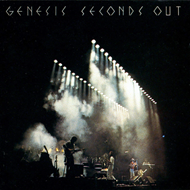Produktbilde for Seconds Out (USA-import) (VINYL - 2LP)