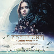 Produktbilde for Rogue One: A Star Wars Story - Original Motion Picture Soundtrack (USA-import) (VINYL)