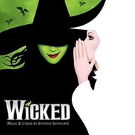Produktbilde for Wicked - Original Cast Recording (USA-import) (VINYL - 2LP)