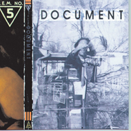 Produktbilde for Document (USA-import) (VINYL)