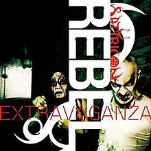 Rebel Extravaganza (VINYL - 2LP)
