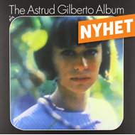 Produktbilde for The Astrud Gilberto Album (VINYL)