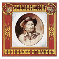 Produktbilde for Red Headed Stranger (VINYL)