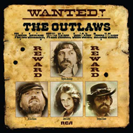 Produktbilde for Wanted! The Outlaws (VINYL)